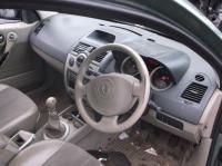 Renault Megane II (2002-2008) Разборочный номер B2617 #3