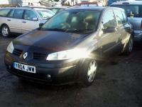 Renault Megane II (2002-2008) Разборочный номер B3020 #3