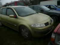Renault Megane II (2002-2008) Разборочный номер 52235 #1
