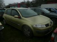Renault Megane II (2002-2008) Разборочный номер 52235 #5