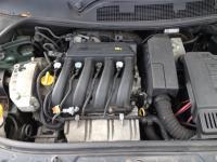 Renault Megane II (2002-2008) Разборочный номер B2817 #3