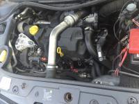 Renault Megane II (2002-2008) Разборочный номер 53913 #1