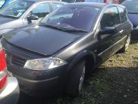Renault Megane II (2002-2008) Разборочный номер B2890 #2