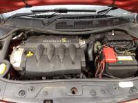 Renault Megane II (2002-2008) Разборочный номер 54379 #3