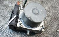 Блок ABS (Модуль АБС) Renault Modus Артикул 51565953 - Фото #1