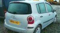 Renault Modus Разборочный номер 47896 #2