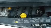Renault Modus Разборочный номер 47896 #4