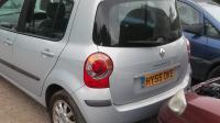 Renault Modus Разборочный номер W8992 #2
