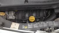 Renault Modus Разборочный номер W8992 #4