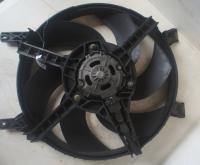 Вентилятор радиатора Renault Rapid Артикул 51828979 - Фото #1
