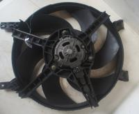 Диффузор (кожух) вентилятора радиатора Renault Rapid Артикул 900206350 - Фото #1