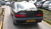 Renault Safrane Разборочный номер W8853 #3