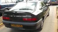 Renault Safrane Разборочный номер W8853 #4