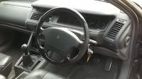 Renault Safrane Разборочный номер W8853 #5