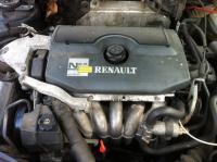 Renault Safrane Разборочный номер 53656 #4