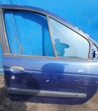 Дверь боковая Renault Scenic I (1996-2003) Артикул 50575479 - Фото #1