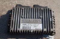 Блок управления двигателем (ДВС) Renault Scenic I (1996-2003) Артикул 50704312 - Фото #1