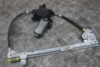 Стеклоподъемник электрический Renault Scenic I (1996-2003) Артикул 50821707 - Фото #1