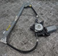 Стеклоподъемник электрический Renault Scenic I (1996-2003) Артикул 50821725 - Фото #1