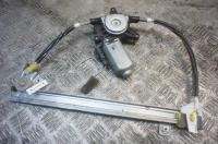 Стеклоподъемник электрический Renault Scenic I (1996-2003) Артикул 51513415 - Фото #1