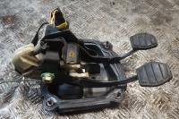 Узел педальный Renault Scenic I (1996-2003) Артикул 51710145 - Фото #1