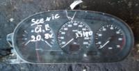 Щиток приборный (панель приборов) Renault Scenic I (1996-2003) Артикул 51755615 - Фото #1
