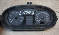 Щиток приборный (панель приборов) Renault Scenic I (1996-2003) Артикул 51797661 - Фото #1