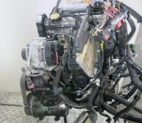 ДВС (Двигатель) Renault Scenic I (1996-2003) Артикул 900033221 - Фото #3