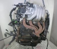 ДВС (Двигатель) Renault Scenic I (1996-2003) Артикул 900033221 - Фото #4