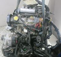 ДВС (Двигатель) Renault Scenic I (1996-2003) Артикул 900033221 - Фото #5