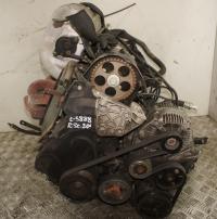 ДВС (Двигатель) Renault Scenic I (1996-2003) Артикул 900033222 - Фото #2