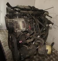 ДВС (Двигатель) Renault Scenic I (1996-2003) Артикул 900033222 - Фото #4