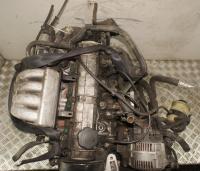 ДВС (Двигатель) Renault Scenic I (1996-2003) Артикул 900033222 - Фото #5