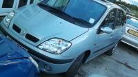 Renault Scenic I (1996-2003) Разборочный номер W7677 #2