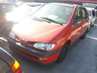 Renault Scenic I (1996-2003) Разборочный номер L3710 #1