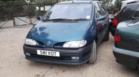 Renault Scenic I (1996-2003) Разборочный номер W7853 #1