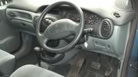 Renault Scenic I (1996-2003) Разборочный номер W7853 #3