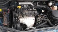 Renault Scenic I (1996-2003) Разборочный номер W7853 #5