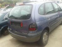 Renault Scenic I (1996-2003) Разборочный номер 45255 #2