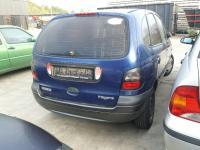 Renault Scenic I (1996-2003) Разборочный номер L3989 #2