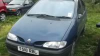 Renault Scenic I (1996-2003) Разборочный номер 45714 #1