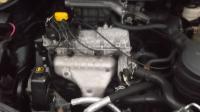 Renault Scenic I (1996-2003) Разборочный номер 45714 #4
