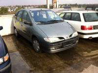 Renault Scenic I (1996-2003) Разборочный номер Z2595 #1