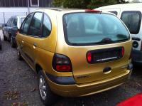 Renault Scenic I (1996-2003) Разборочный номер X8797 #1
