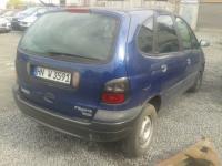Renault Scenic I (1996-2003) Разборочный номер 46255 #1