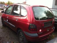 Renault Scenic I (1996-2003) Разборочный номер X8855 #1