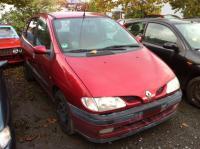 Renault Scenic I (1996-2003) Разборочный номер X8855 #2