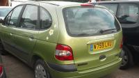 Renault Scenic I (1996-2003) Разборочный номер 46595 #2