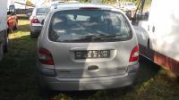 Renault Scenic I (1996-2003) Разборочный номер B1939 #3