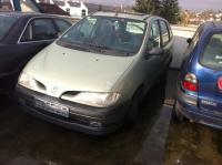 Renault Scenic I (1996-2003) Разборочный номер 47064 #1